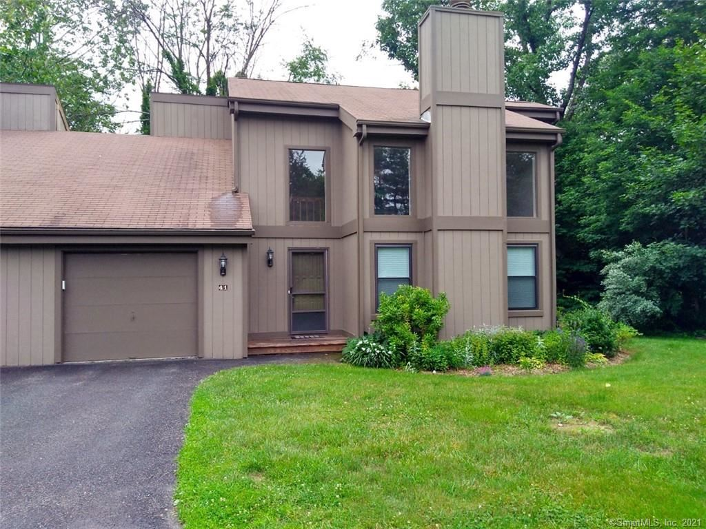 41 East Meadow Road, Southbury, CT 06488 - #: 170380583