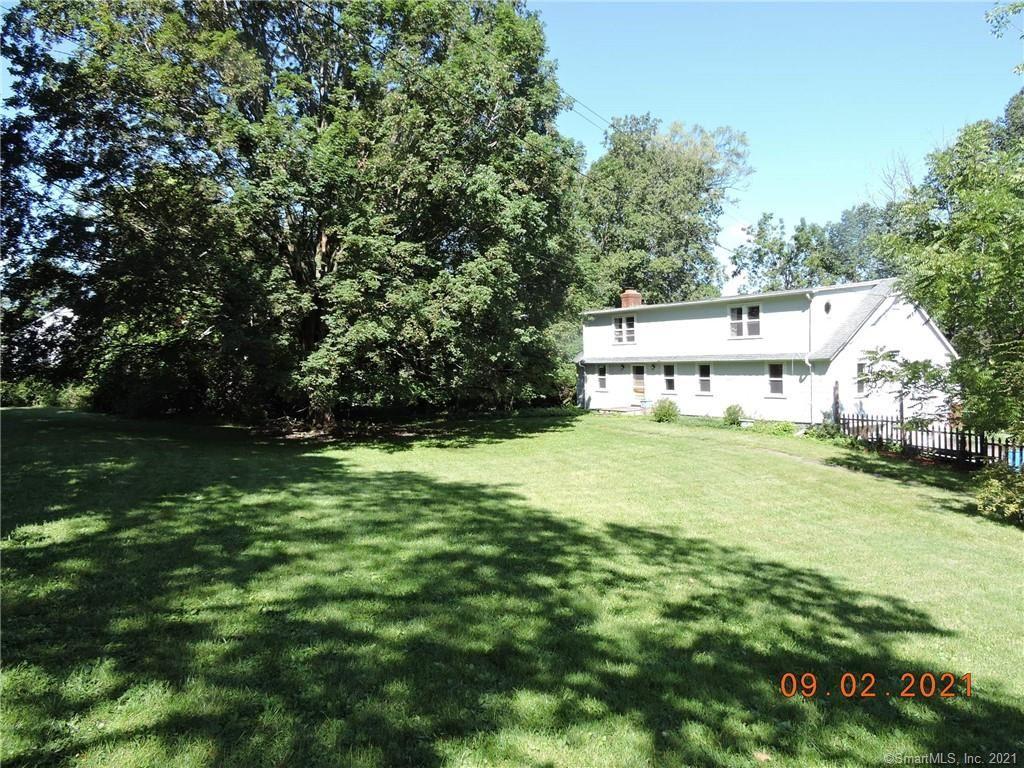 2 Hidden Lane, Sharon, CT 06069 - MLS#: 170434583