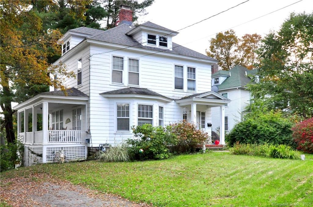 Photo of 160 Hinsdale Avenue, Winchester, CT 06098 (MLS # 170444583)