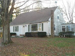 Photo of 187 Old Colony Road, Eastford, CT 06242 (MLS # 170033584)