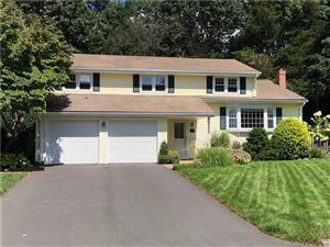 Photo of 32 Franklin Circle, Newington, CT 06111 (MLS # 170125584)