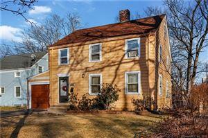 Photo of 266 Lyme Street, Hartford, CT 06112 (MLS # 170155584)