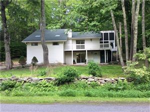 Tiny photo for 111 East Hyerdale Drive, Goshen, CT 06756 (MLS # 170201584)