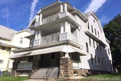Photo of 225 Robbins Street #3, Waterbury, CT 06708 (MLS # 170263584)
