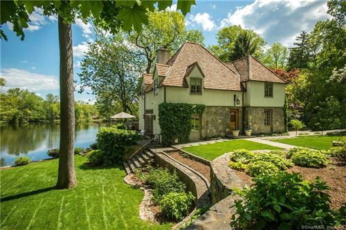 Photo of 113 Orchard Drive, Greenwich, CT 06830 (MLS # 170264584)