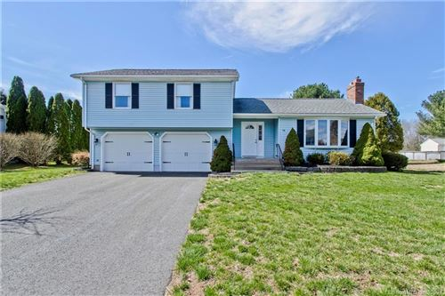 Photo of 64 Spruceland Road, Enfield, CT 06082 (MLS # 170384584)