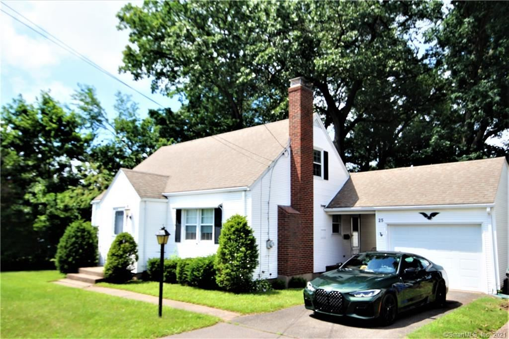 25 Armory Street, Manchester, CT 06040 - #: 170419584