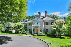 Photo of 89 Four Winds Lane, New Canaan, CT 06840 (MLS # 170039585)