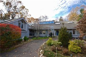 Tiny photo for 157 Heather Drive, New Canaan, CT 06840 (MLS # 170041585)