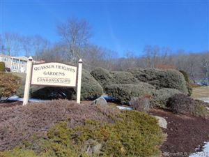 Photo of 34 Arrowhead Way #A7, Woodbury, CT 06798 (MLS # 170044585)
