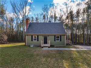 Photo of 100 Bingham Road, Canterbury, CT 06331 (MLS # 170066585)