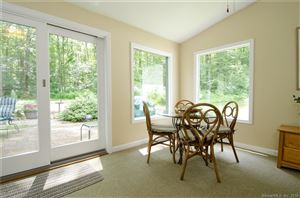 Tiny photo for 26 Bailey Road, Andover, CT 06232 (MLS # 170100585)