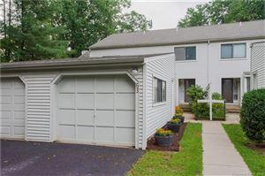 Photo of 63 Farmington Chase Crescent #63, Farmington, CT 06032 (MLS # 170106585)
