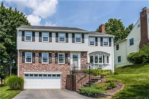 Photo of 20 Raynham Road, New Haven, CT 06512 (MLS # 170114585)