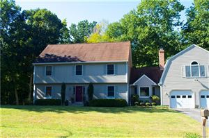 Photo of 31 Daisy Hill Road, Montville, CT 06370 (MLS # 170125585)