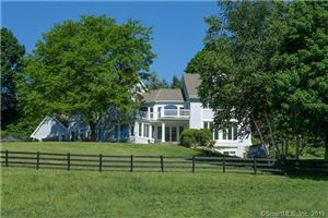 Photo of 61 Giles Hill Road, Redding, CT 06896 (MLS # 170155585)