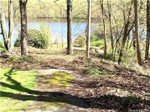 Photo of 440 Lake Shore Drive, Middlebury, CT 06762 (MLS # 170192585)