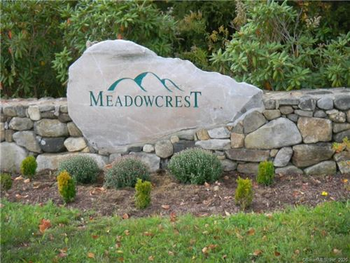 Photo of 28 Meadowcrest South Drive, Goshen, CT 06756 (MLS # 170308585)