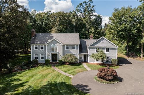 Photo of 72 Wolfpits Road, Bethel, CT 06801 (MLS # 170428585)