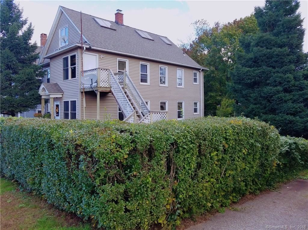 Photo for 46 Francis Street, Ansonia, CT 06401 (MLS # 170137585)
