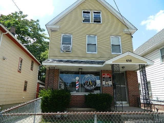 698 Dixwell Avenue, New Haven, CT 06511 - #: 170409585