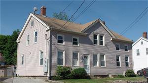 Photo of 43-45 River Street, Sprague, CT 06330 (MLS # 170086586)