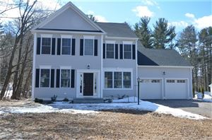 Photo of 5 White Oak Lane #5, Simsbury, CT 06070 (MLS # 170172586)