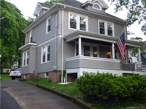 Photo of 122 South Orchard Street, Wallingford, CT 06492 (MLS # 170197586)