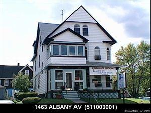 Photo of 1463 Albany Avenue, Hartford, CT 06112 (MLS # 170198586)
