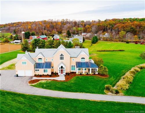Photo of 45 Scenic View Drive, Guilford, CT 06437 (MLS # 170355586)