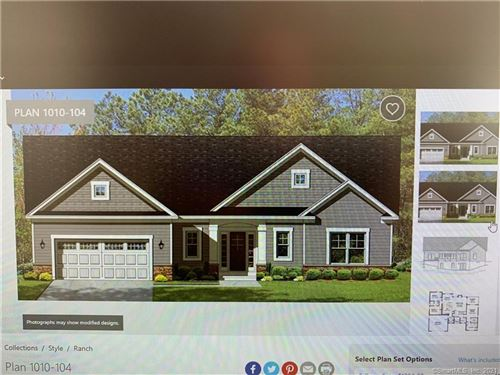 Photo of Lot 49 Silver Brook Lane, Torrington, CT 06790 (MLS # 170366586)