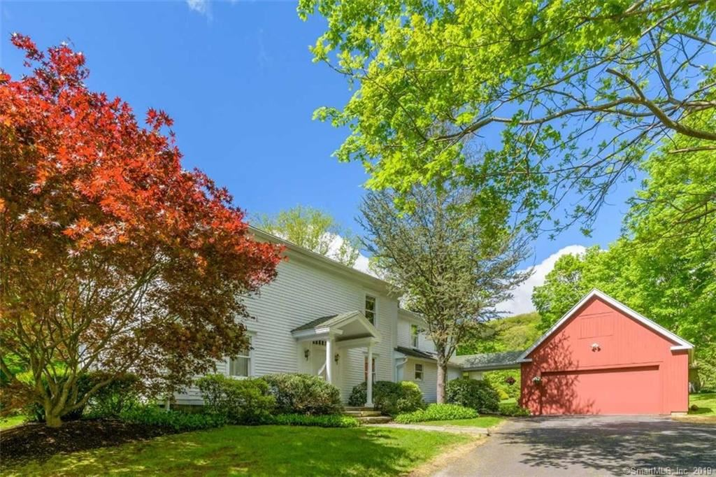 Photo for 74 Sullivan Road #123, New Milford, CT 06776 (MLS # 170195586)