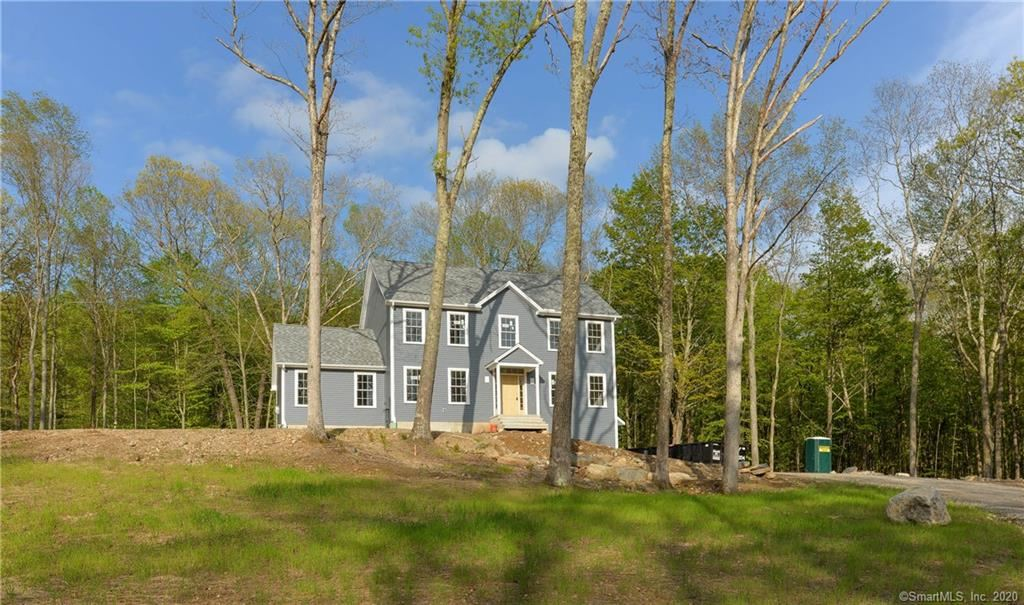 Photo of 1373 Kettletown Road, Southbury, CT 06488 (MLS # 170274586)