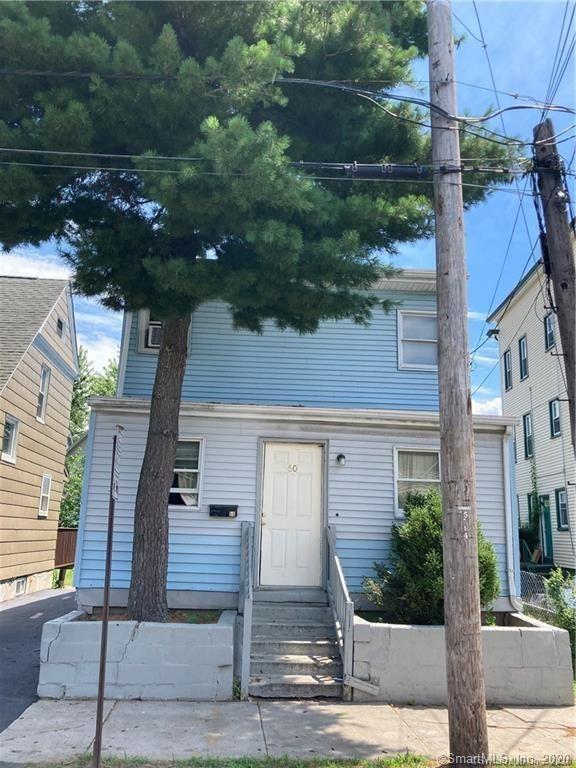 60 Olive Street, Bridgeport, CT 06605 - MLS#: 170328586