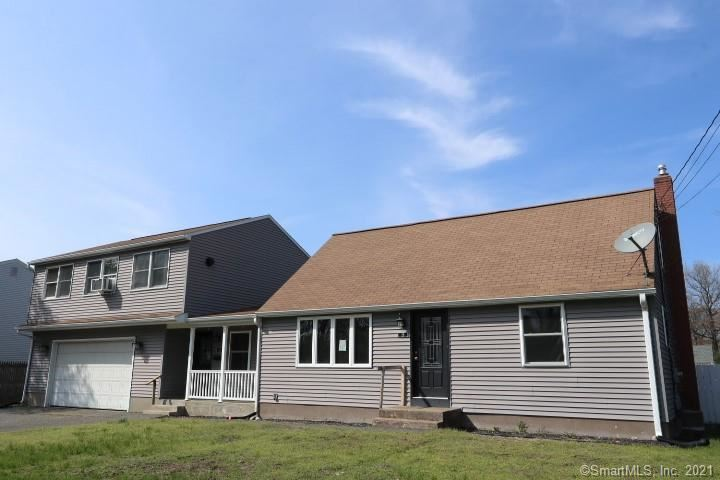 28 Theodore Street, Enfield, CT 06082 - #: 170394586