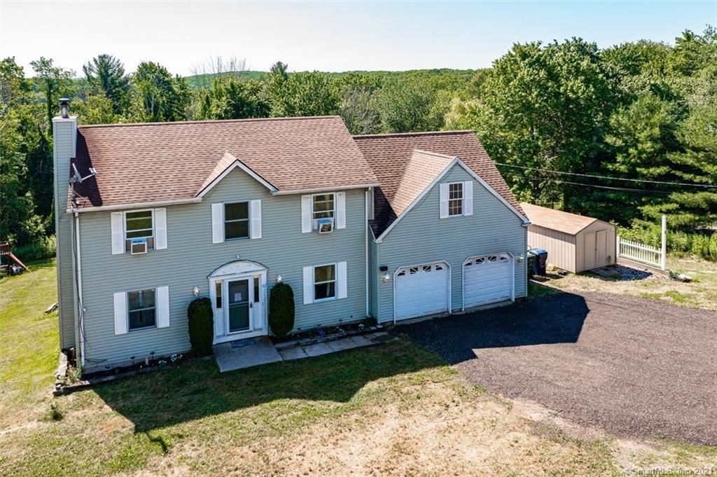 187 South Street, Plymouth, CT 06782 - #: 170404586