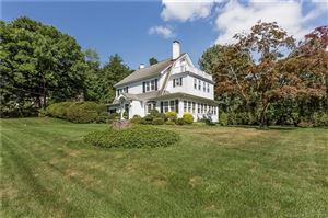 Photo of 32 White Oak Shade Lane, New Canaan, CT 06840 (MLS # 170034587)