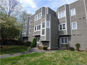 Photo of 1410 Whitney Avenue #B2, Hamden, CT 06517 (MLS # 170075587)