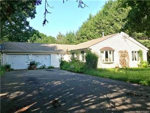 Photo of 205 Autumn Ridge Road, Fairfield, CT 06825 (MLS # 170114587)