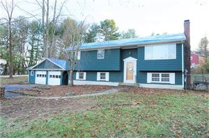 Photo of 1 River Valley Road, Columbia, CT 06237 (MLS # 170145587)