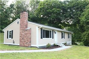Photo of 224 Candlewood Hill Road, Haddam, CT 06441 (MLS # 170180587)