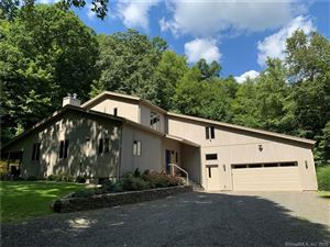 Photo of 43 Little Bear Hill Road, New Milford, CT 06776 (MLS # 170229587)