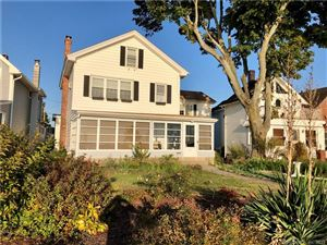 Photo of 247 Townsend Avenue, New Haven, CT 06512 (MLS # 170244587)