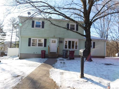 Photo of 56 West Hill Terrace, Naugatuck, CT 06770 (MLS # 170264587)