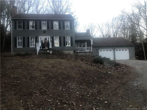 Photo of 40 Shantry Road, Colebrook, CT 06021 (MLS # 170279587)