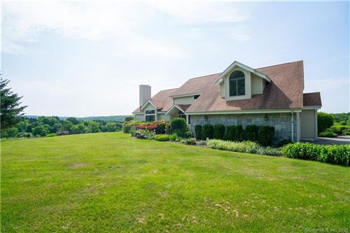 Photo of 3 Cloverleaf Farm North, Sherman, CT 06784 (MLS # 170282587)