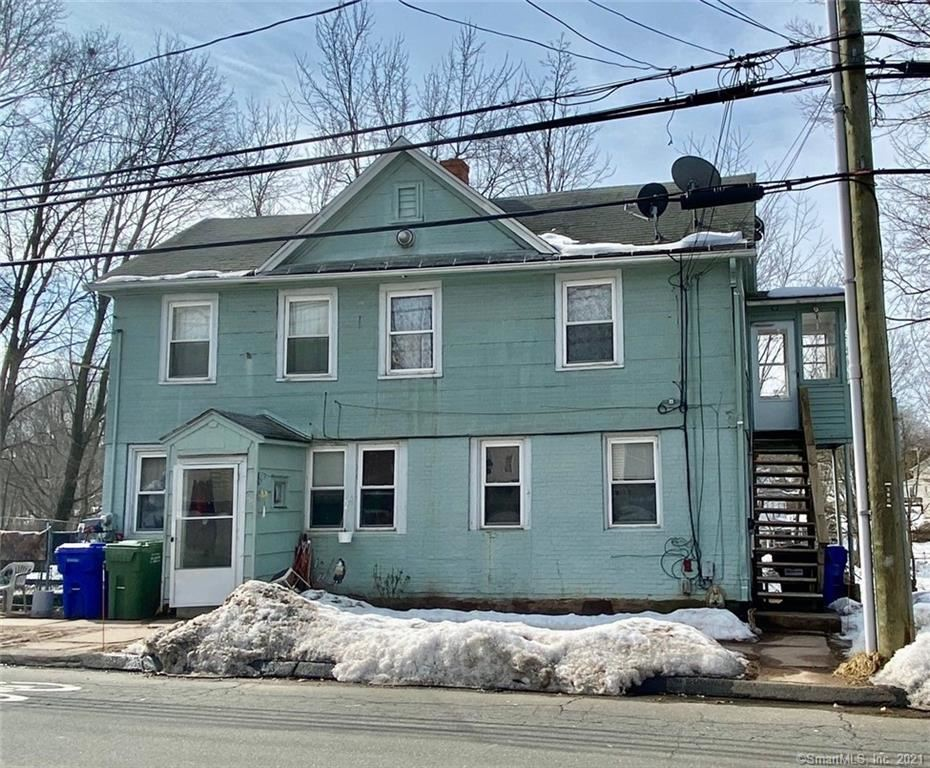 515 East Main Street, Middletown, CT 06457 - #: 170375587