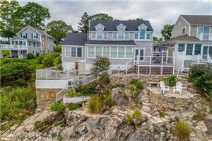 Photo of 72 Sea View Road, Old Lyme, CT 06371 (MLS # 170017588)