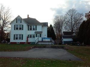 Photo of 16 Spruce Street, Griswold, CT 06351 (MLS # 170025588)