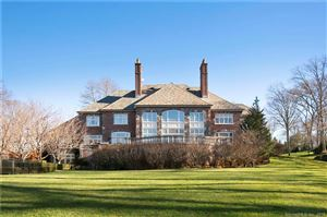 Tiny photo for 3 Cowdray Park Drive, Greenwich, CT 06831 (MLS # 170051588)
